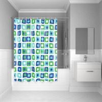 Штора для ванной комнаты IDDIS Promo PEVA 180*180см (P32PV11i11)