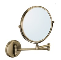 Зеркало косметическое настенное Fixsen Antik FX-61121 (FX-61121)