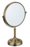 Зеркало косметическое настольное Fixsen Antik FX-61121A (FX-61121A)