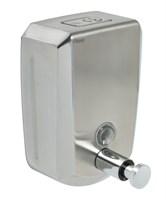 Дозатор для ж/м настенный 0,5 л  Fixsen Hotel FX-31012