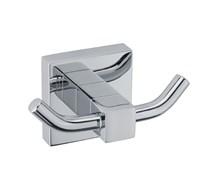 Крючок двойной Fixsen Metra FX-11105А (FX-11105A)