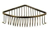 Полка угловая одноэтажная Fixsen FX-858-1