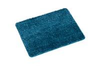 Коврик для ванной Fixsen Amadeo 1-ый синий, 50х70 см.  (FX-3001C)