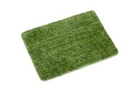 Коврик для ванной Fixsen Amadeo 1-ый зеленый, 50х70 см.  (FX-3001F)