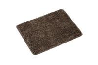 Коврик для ванной Fixsen Amadeo 1-ый коричневый, 50х70 см.  (FX-3001I)