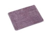Коврик для ванной Fixsen Amadeo 1-ый фиолетовый, 50х70 см.  (FX-3001P)