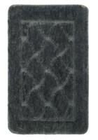 Коврик для ванной Fixsen Link  графит 50х80 см.  (FX-5002V)