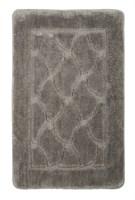 Коврик для ванной Fixsen Link  коричневый 50х80 см.  (FX-5002I)