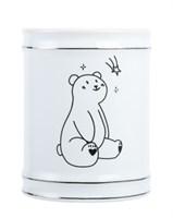 Стакан Fixsen Teddy  (FX-600-3)