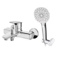 Смеситель для ванны и душа Am.Pm Spirit V2.1 F71A15000 (F71A15000)