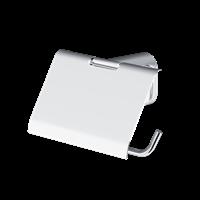 Держатель для туалетной бумаги с крышкой AM.PM Joy A84341400 (A84341400)