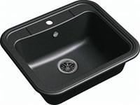 Мойка для кухни EWIGSTEIN Antik  (A- 60 черный)