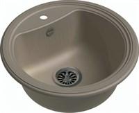 Мойка для кухни EWIGSTEIN Antik ( A- R50 крем ) 1-чаша D-520