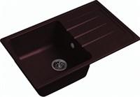 Мойка для кухни EWIGSTEIN Elegant  (E- 50F шоколад)