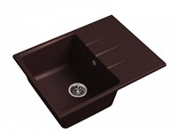 Мойка для кухни EWIGSTEIN Gerd  (G- 45F шоколад)