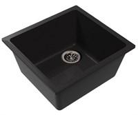 Мойка для кухни EWIGSTEIN подстольный монтаж  (EW- 4540 черный)