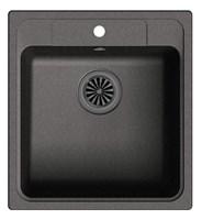 Мойка для кухни EWIGSTEIN Elegant  (E- 50 черный)
