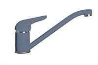 Смеситель для кухонной мойки GranFest  GF 2124  (2124 графит)