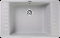 Мойка для кухни GranFest QUARZ Z 71 (Z 71 серый) 475x752