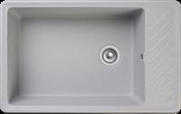 Мойка для кухни GranFest QUARZ Z 51 (Z 51 серый) 476x753
