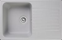 Мойка для кухни GranFest QUARZ Z 78 (Z 78 серый) 476x736