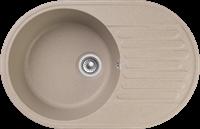 Мойка для кухни GranFest QUARZ Z 18 (Z 18 песочный) 478x737