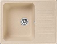 Мойка для кухни GranFest QUARZ Z 13 (Z 13 бежевый) 477x618
