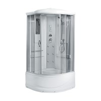 Душевая кабина Erlit Comfort ER2509TP-C4-RUS (900x900x2150)
