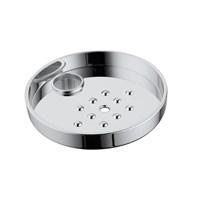 Мыльница на стойку для душа хром IDDIS Soap Dish (100CP01i53)