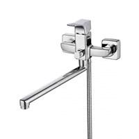 Смеситель для ванны Kaiser Clever 76055 универсальный Хром