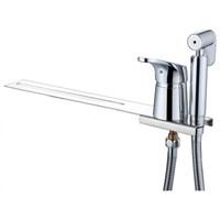Гигиенический душ со смесителем Kaiser County 55033 Хром