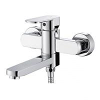 Смеситель для ванны Kaiser Sonat 34022-L Хром