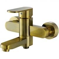 Смеситель для ванны Kaiser Sonat 34022-1Br Бронза