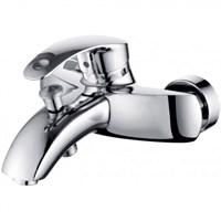 Смеситель для ванны Kaiser Classic 16022 Хром
