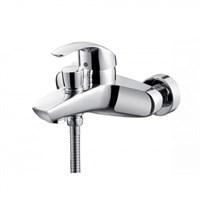 Смеситель для ванны Kaiser Nova 23022 Хром