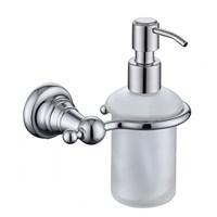 Дозатор для жидкого мыла Kaiser KH-2210 Хром