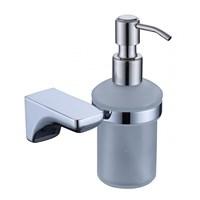 Дозатор для жидкого мыла Kaiser KH-1510 Хром