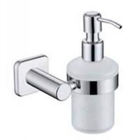 Дозатор для жидкого мыла Kaiser KH-1710 Хром