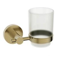 Держатель стакана(стекло) KAISER бронза (латунь) (KH-4105)