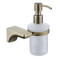 Дозатор для жидкого мыла Kaiser KH-4510 Бронза