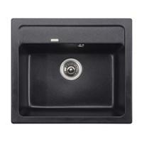 Кухонная мойка Kaiser KGM-5750-BP Black Pearl