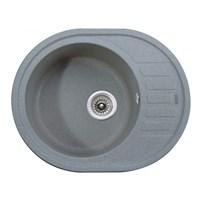 Кухонная мойка Kaiser KGMO-6250-G Grey