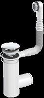 Сифон для раковины PREVEX Easy Clean (1502420)