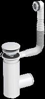 Сифон для раковины PREVEX Easy Clean (1502421)