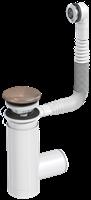 Сифон для раковины PREVEX Easy Clean (1502423)