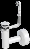 Сифон для раковины PREVEX Easy Clean (1512410)