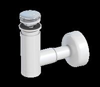 Сифон для раковины PREVEX Easy Clean (1512412)