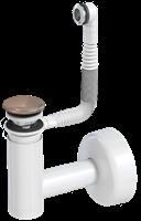 Сифон для раковины PREVEX Easy Clean (1512416)
