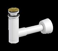 Сифон для раковины PREVEX Easy Clean (1512417)