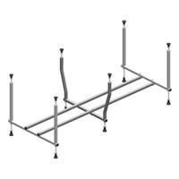 Каркас для ванны Alex Baitler (GARDA/MADIN/NEMI) 170х70(75)